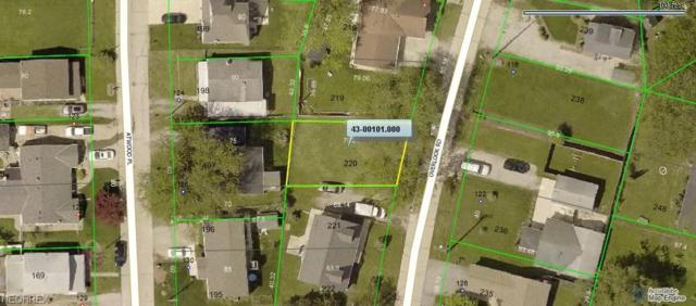 220 Overlook Rd, Huron, OH 44839 (MLS #4048793) :: RE/MAX Valley Real Estate
