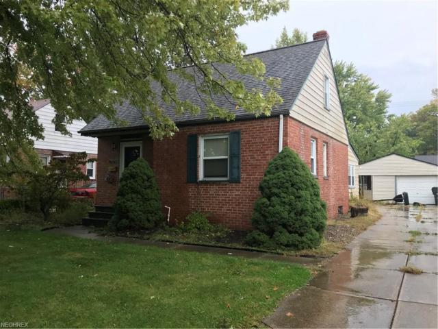 25350 Marsdon Dr, Euclid, OH 44132 (MLS #4048815) :: RE/MAX Trends Realty