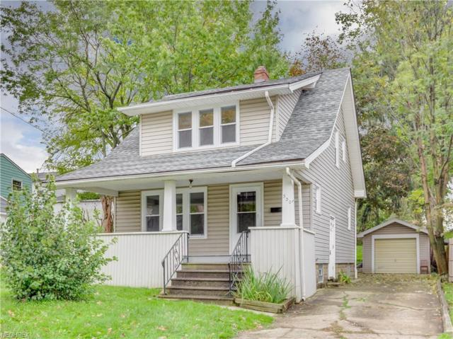 530 Upton Ave, Akron, OH 44310 (MLS #4048831) :: RE/MAX Edge Realty