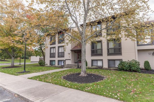6310 Greenwood #105, Northfield, OH 44067 (MLS #4048884) :: RE/MAX Valley Real Estate