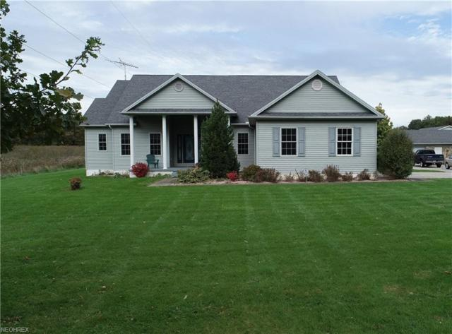 5580 Johnson Rd, Lowellville, OH 44436 (MLS #4048947) :: RE/MAX Valley Real Estate