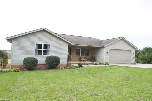 744 Mount Eaton Rd S, Dalton, OH 44618 (MLS #4049091) :: RE/MAX Trends Realty