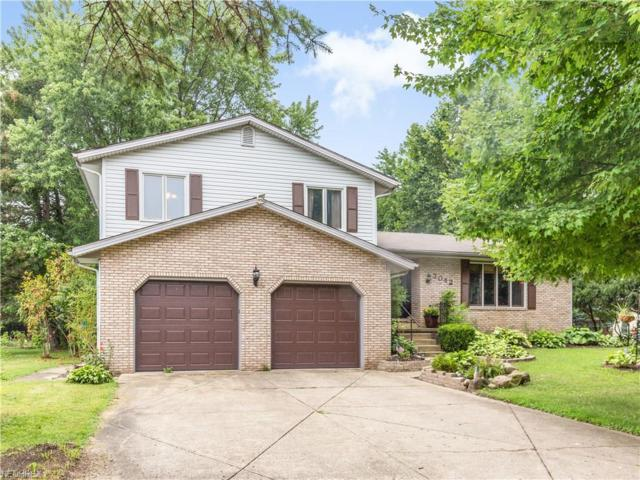 3042 Chaucer Dr NE, Canton, OH 44721 (MLS #4049112) :: Tammy Grogan and Associates at Cutler Real Estate