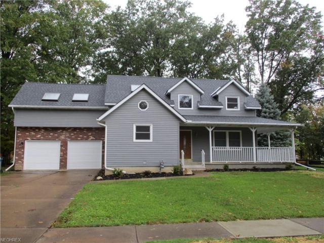 1460 Lexington Dr, Vermilion, OH 44089 (MLS #4049188) :: The Crockett Team, Howard Hanna