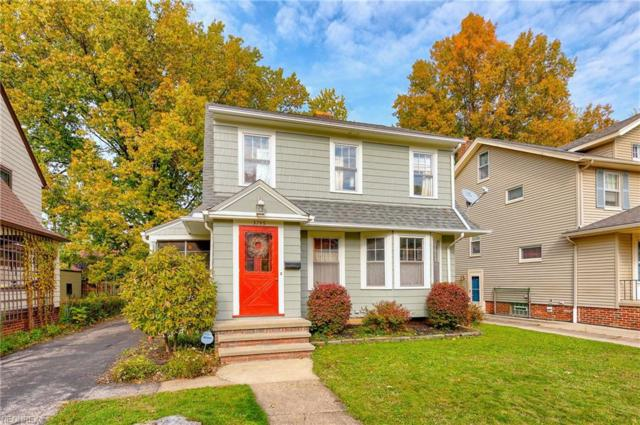 3795 Lowell Rd, Cleveland Heights, OH 44121 (MLS #4049236) :: RE/MAX Trends Realty