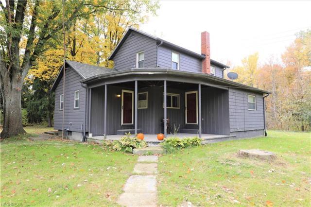686 Carters Ford Rd, Deerfield, OH 44411 (MLS #4049255) :: RE/MAX Edge Realty