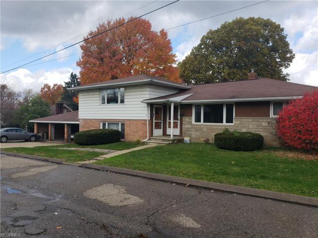 1105 38th St NW, Canton, OH 44709 (MLS #4049266) :: Tammy Grogan and Associates at Cutler Real Estate