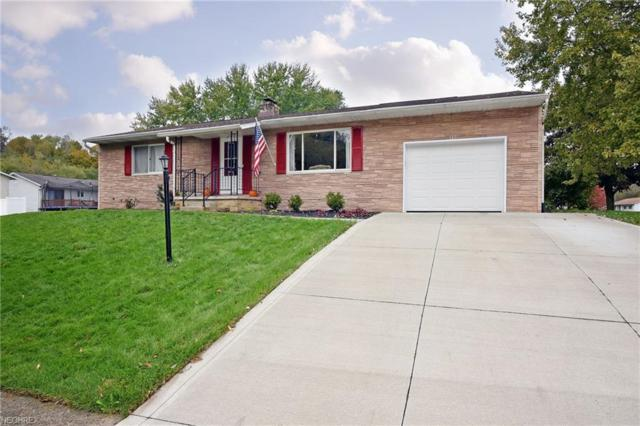 389 Riverview St, Canal Fulton, OH 44614 (MLS #4049286) :: Tammy Grogan and Associates at Cutler Real Estate