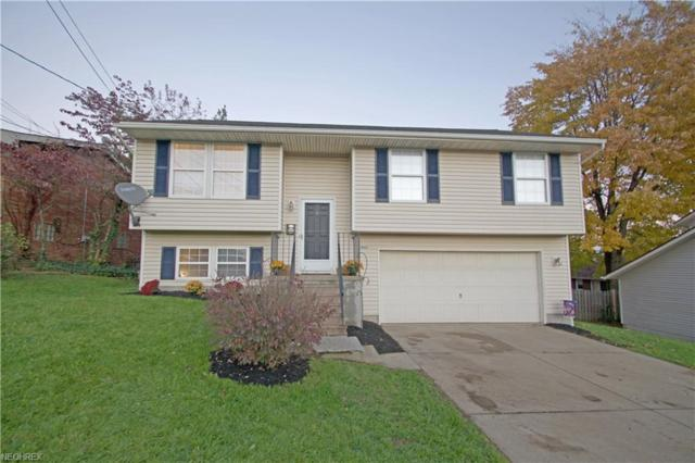 1865 Sunset Ave, Akron, OH 44301 (MLS #4049345) :: RE/MAX Trends Realty
