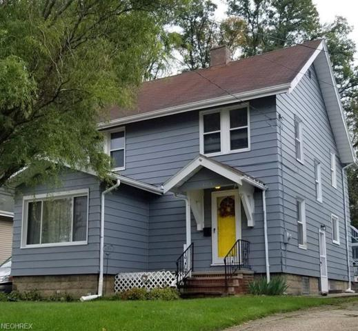 1251 Gorge Blvd, Akron, OH 44310 (MLS #4049396) :: RE/MAX Edge Realty