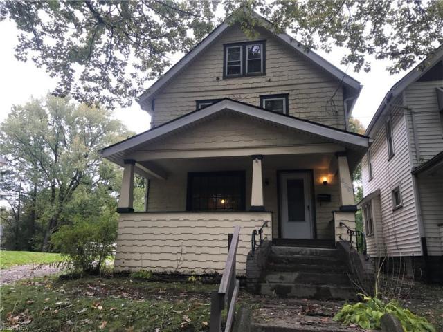 499 Hammel St, Akron, OH 44306 (MLS #4049412) :: The Crockett Team, Howard Hanna