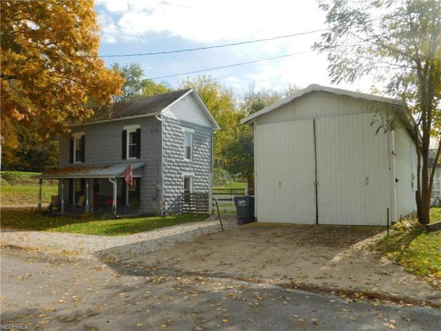185 E Jackson Street, Killbuck, OH 44637 (MLS #4049450) :: The Crockett Team, Howard Hanna