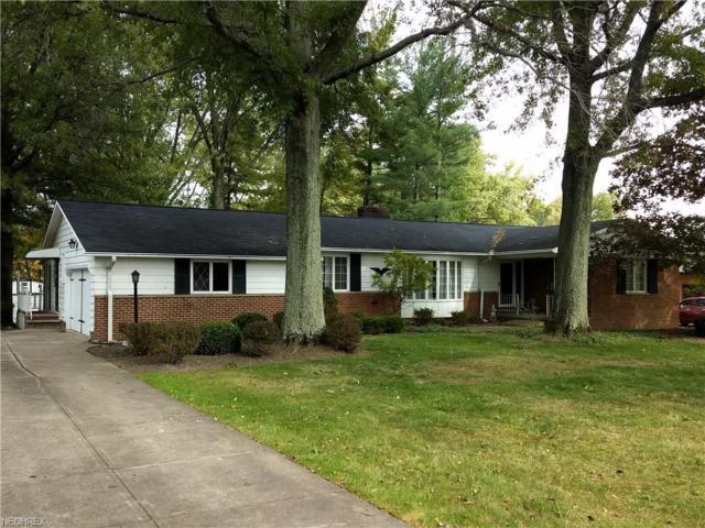 3272 Akins Rd, North Royalton, OH 44133 (MLS #4049457) :: RE/MAX Trends Realty