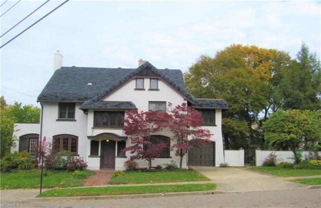 181 Marvin Ave, Akron, OH 44302 (MLS #4049464) :: The Crockett Team, Howard Hanna