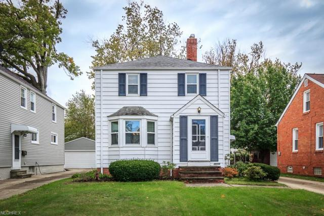 26378 Oriole Ave, Euclid, OH 44132 (MLS #4049466) :: RE/MAX Trends Realty
