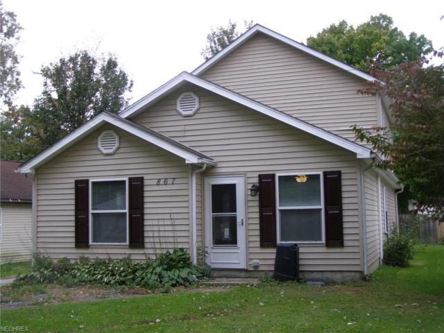 867 Maplewood Ave, Painesville, OH 44077 (MLS #4049506) :: RE/MAX Valley Real Estate