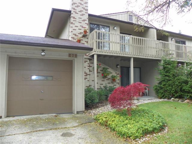 7405 Creekwood Dr 11B, North Royalton, OH 44133 (MLS #4049545) :: The Crockett Team, Howard Hanna