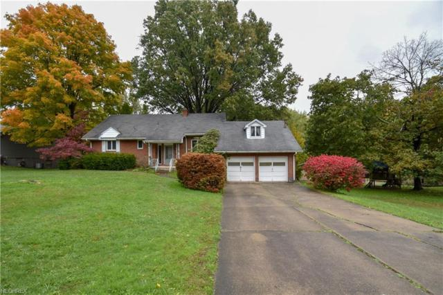 4358 Meadowview Dr, Canfield, OH 44406 (MLS #4049560) :: RE/MAX Trends Realty