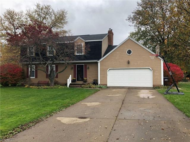 12776 Williamsburg Ave NW, Uniontown, OH 44685 (MLS #4049566) :: The Kaszyca Team