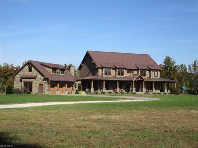 1894 Nursery Rd, Elizabeth, WV 26143 (MLS #4049598) :: RE/MAX Valley Real Estate