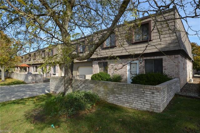 817 Tollis Pky #8, Broadview Heights, OH 44147 (MLS #4049652) :: RE/MAX Trends Realty