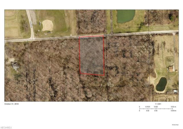 Village Green, North Kingsville, OH 44068 (MLS #4049719) :: Select Properties Realty