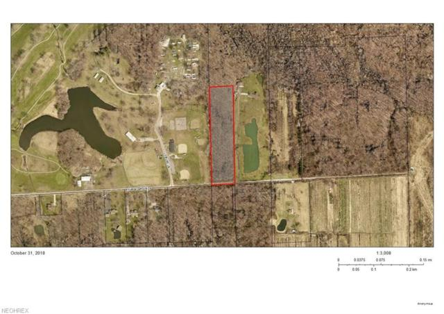 00 Village Green Drive, North Kingsville, OH 44068 (MLS #4049739) :: Select Properties Realty
