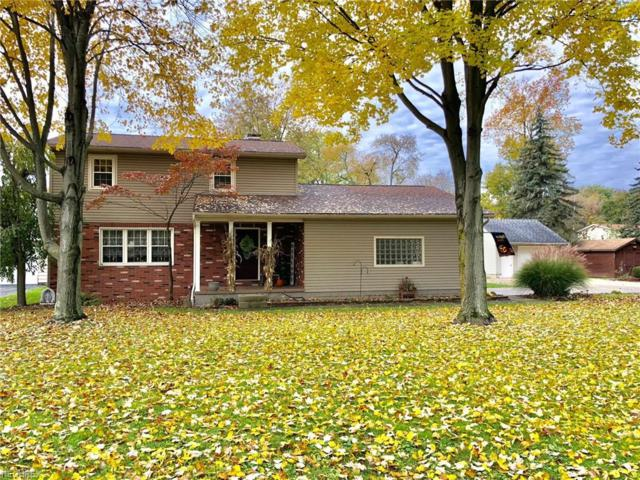 914 Pennsylvania Ave, McDonald, OH 44437 (MLS #4049778) :: RE/MAX Edge Realty