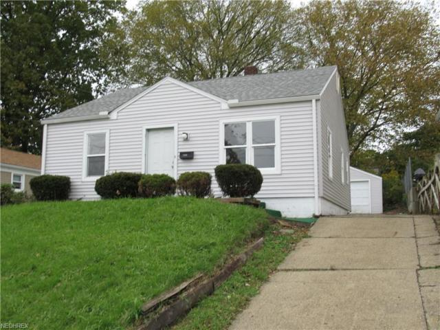 2455 Albrecht Ave, Akron, OH 44312 (MLS #4049790) :: RE/MAX Trends Realty