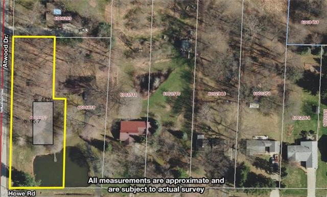 Howe Rd, Tallmadge, OH 44278 (MLS #4049818) :: RE/MAX Trends Realty