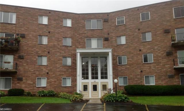 355 Solon Rd #406, Chagrin Falls, OH 44022 (MLS #4049820) :: RE/MAX Valley Real Estate