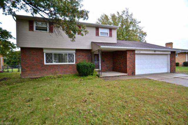 6787 Anthony Ln, Parma Heights, OH 44130 (MLS #4049843) :: The Crockett Team, Howard Hanna