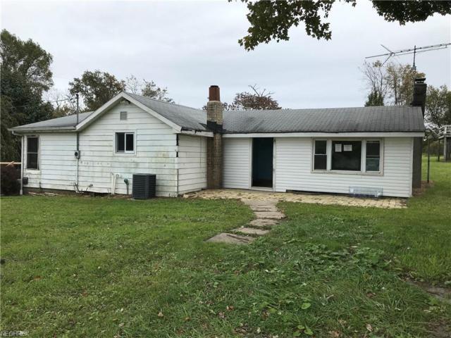 5692 Township Road 289, Salineville, OH 43945 (MLS #4049844) :: The Crockett Team, Howard Hanna