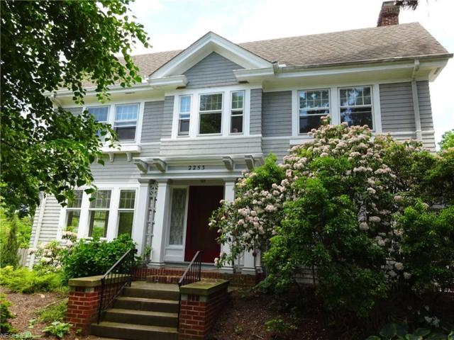 2253 Chatfield Rd, Cleveland Heights, OH 44106 (MLS #4049864) :: RE/MAX Trends Realty