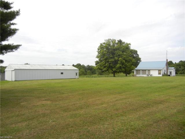 9345 Township Road 79, Millersburg, OH 44654 (MLS #4049931) :: The Crockett Team, Howard Hanna