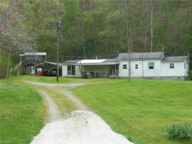 148 Perry Roberts Dr, Macfarlan, WV 26148 (MLS #4049980) :: The Crockett Team, Howard Hanna