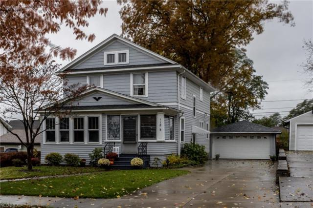 118 Gordon Ave, Wadsworth, OH 44281 (MLS #4050012) :: RE/MAX Trends Realty