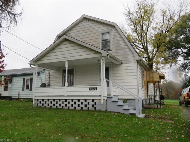 8027 Andora Rd NE, Mechanicstown, OH 44651 (MLS #4050055) :: The Crockett Team, Howard Hanna