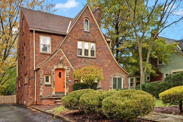 2462 Queenston Rd, Cleveland Heights, OH 44118 (MLS #4050065) :: RE/MAX Trends Realty