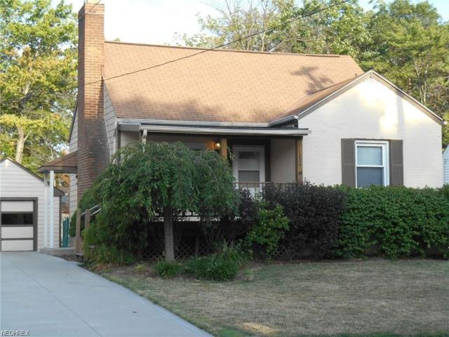 1224 Sunset Rd, Mayfield Heights, OH 44124 (MLS #4050074) :: RE/MAX Edge Realty