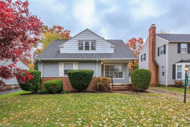 1067 S Belvoir Blvd, Cleveland, OH 44121 (MLS #4050214) :: RE/MAX Trends Realty