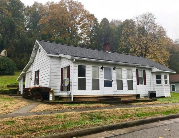 303 2nd St, Lower Salem, OH 45745 (MLS #4050292) :: RE/MAX Edge Realty