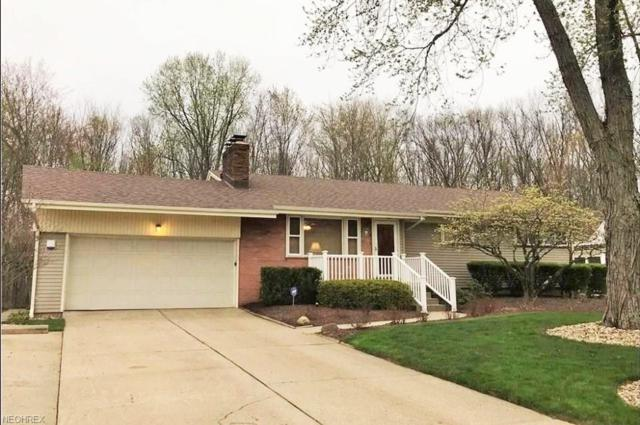 4365 Shady Rd, Youngstown, OH 44505 (MLS #4050384) :: RE/MAX Edge Realty