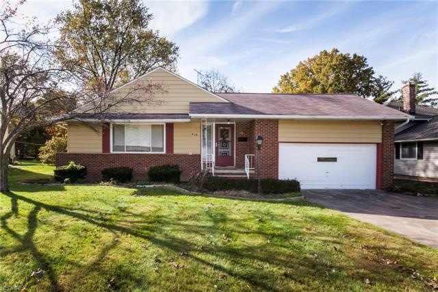 410 Steven Blvd, Richmond Heights, OH 44143 (MLS #4050405) :: RE/MAX Edge Realty