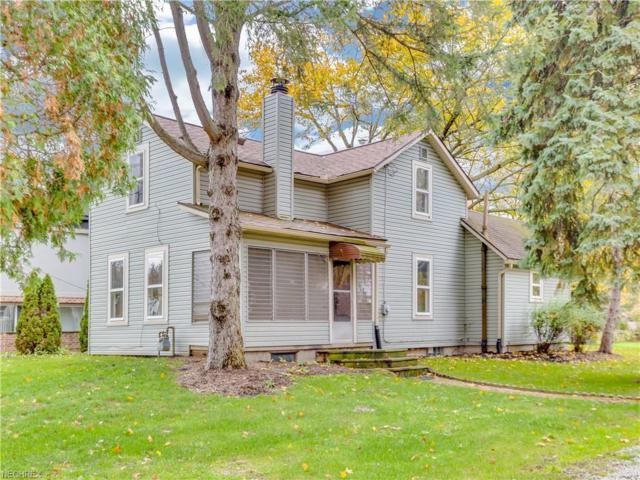 300 South Ave, Tallmadge, OH 44278 (MLS #4050422) :: RE/MAX Edge Realty