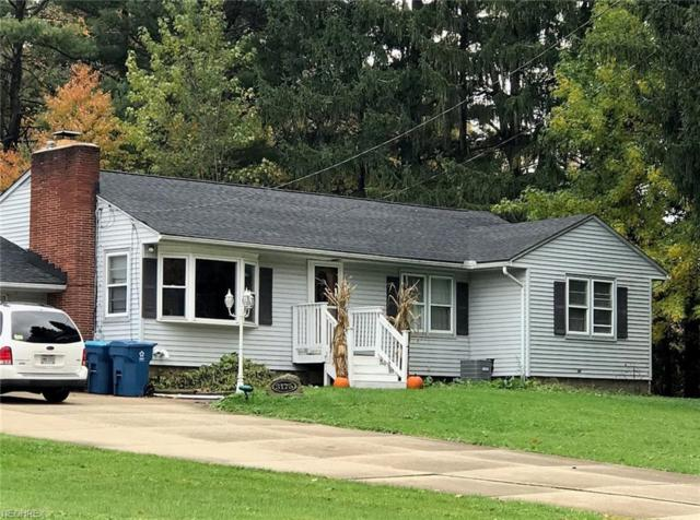 3175 Shellhart Rd, Norton, OH 44203 (MLS #4050433) :: RE/MAX Edge Realty