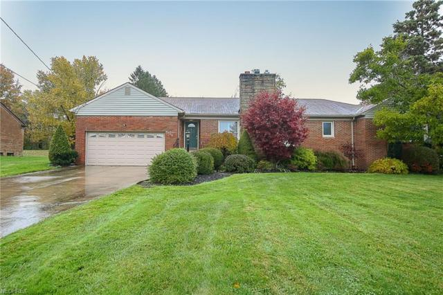 7906 Brecksville, Brecksville, OH 44141 (MLS #4050455) :: The Crockett Team, Howard Hanna