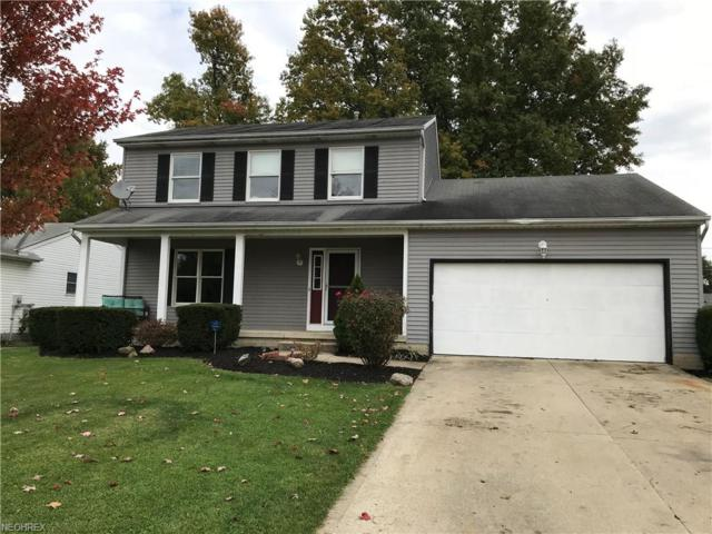 5405 Saint James Blvd, Lorain, OH 44053 (MLS #4050466) :: RE/MAX Edge Realty