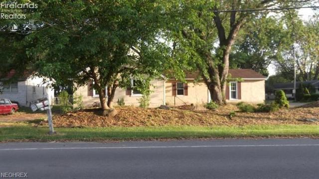 1418 Cleveland Rd, Huron, OH 44839 (MLS #4050481) :: RE/MAX Valley Real Estate