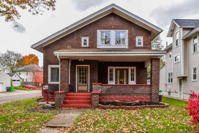 605 Webb Ave SW, Massillon, OH 44647 (MLS #4050498) :: RE/MAX Trends Realty